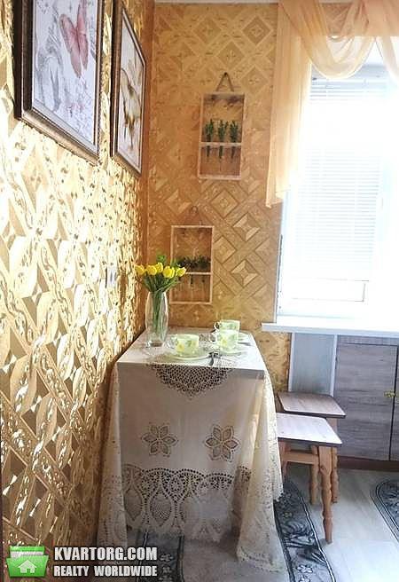 продам 2-комнатную квартиру Киев, ул.Брюллова 12 - Фото 6