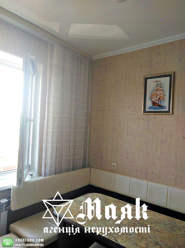 продам 1-комнатную квартиру Киевская обл., ул.Ивана Виговского 16 - Фото 4