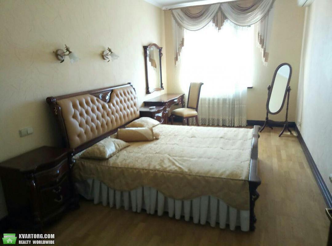 сдам 3-комнатную квартиру Киев, ул. Щорса 36Б - Фото 1