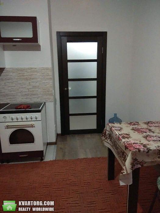продам 1-комнатную квартиру Киев, ул. Майорова 6 - Фото 4