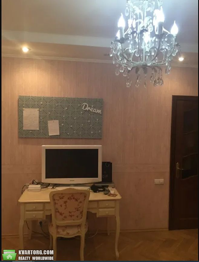 сдам 1-комнатную квартиру Киев, ул. Предславинская 3 - Фото 3