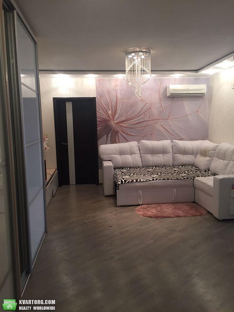 сдам 3-комнатную квартиру Харьков, ул.Родниковая  9А - Фото 1