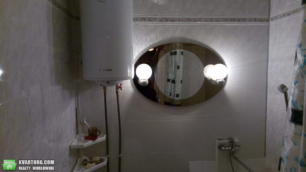 сдам 2-комнатную квартиру Киев, ул. Львовская 1 - Фото 3