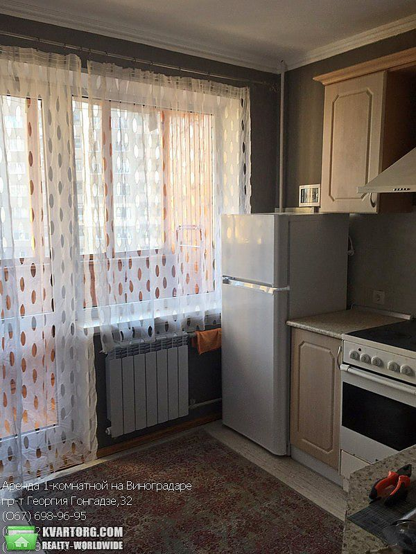 сдам 1-комнатную квартиру Киев, ул. Гонгадзе 32з - Фото 3