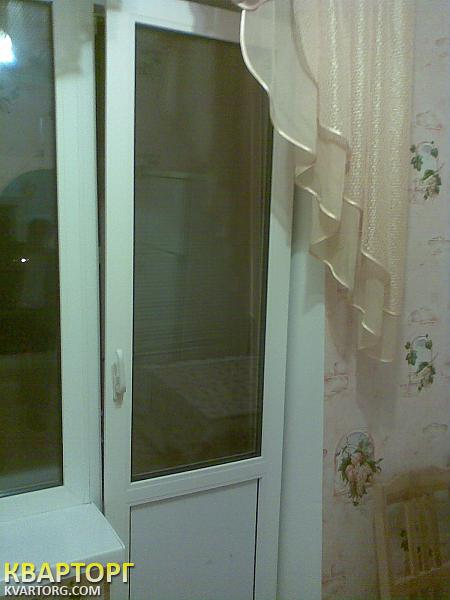 сдам 1-комнатную квартиру Киев, ул. Северная 30 - Фото 7