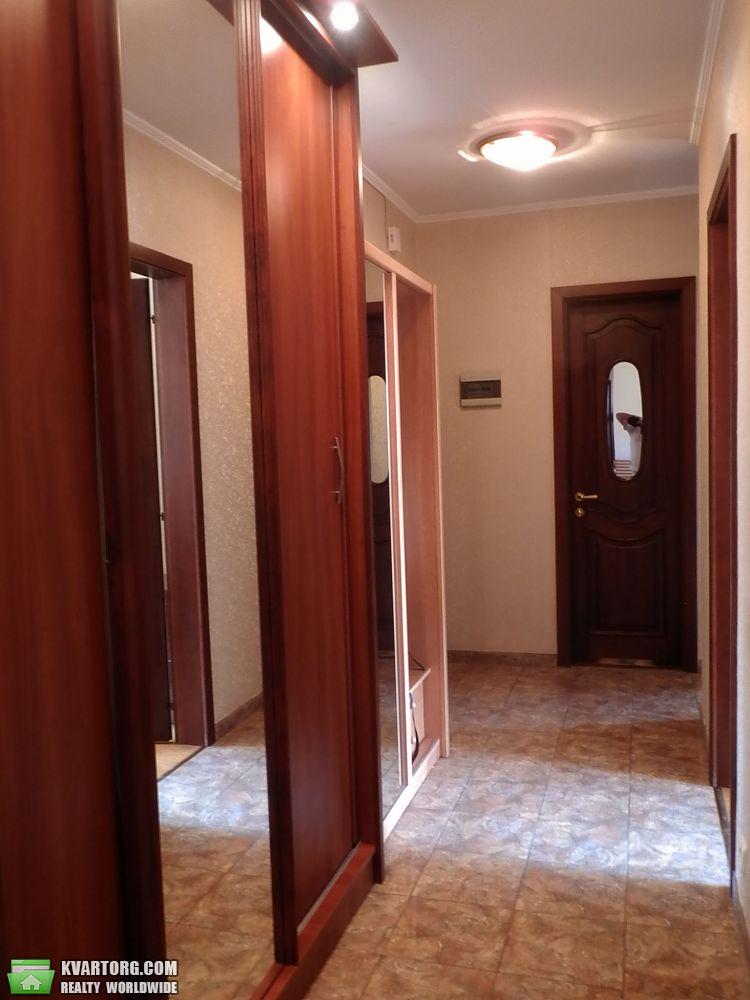 сдам 2-комнатную квартиру Киев, ул. Драгоманова 17 - Фото 10