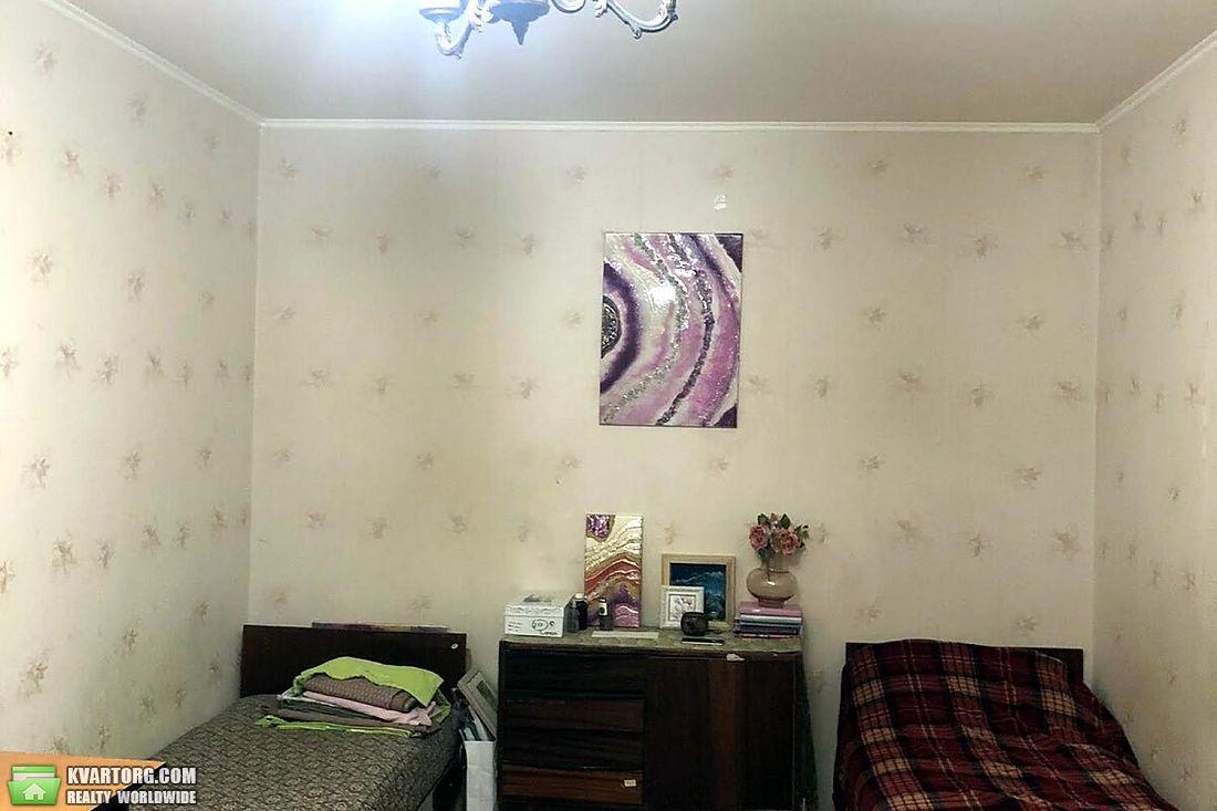 продам 2-комнатную квартиру Киев, ул. Полярная 7 - Фото 9