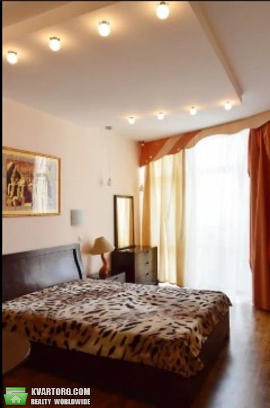 сдам 2-комнатную квартиру Киев, ул. Героев Сталинграда пр 6а - Фото 1