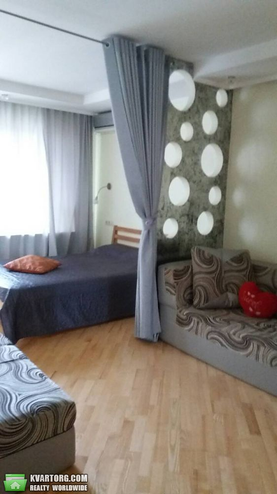 сдам 1-комнатную квартиру Одесса, ул. Героев Сталинграда пр 32 - Фото 1