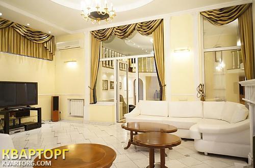 продам 4-комнатную квартиру Киев, ул.Красноармейская улица 27 - Фото 2