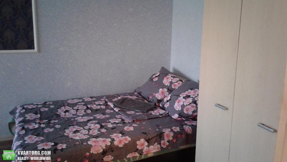 сдам 1-комнатную квартиру Киев, ул. Рижская 6/1 - Фото 4