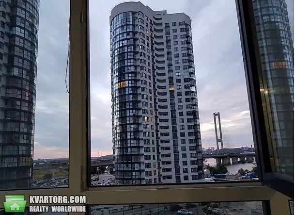 сдам 1-комнатную квартиру Киев, ул. Заречная 3а - Фото 3