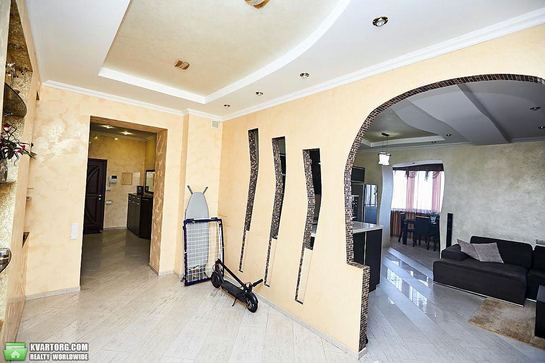 сдам 3-комнатную квартиру Киев, ул. Тимошенко 21 - Фото 3