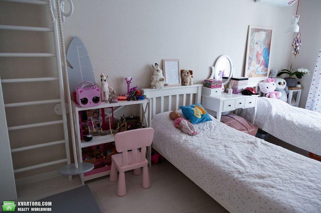 продам 3-комнатную квартиру Киев, ул. Ломоносова 34 - Фото 3