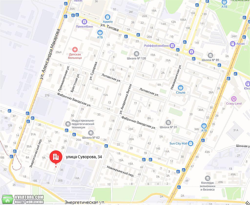 продам 1-комнатную квартиру Днепропетровск, ул. Суворова 34 - Фото 9