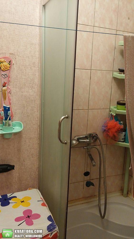 продам 1-комнатную квартиру Харьков, ул.Гвардейцев-Широнинцев 41в - Фото 2