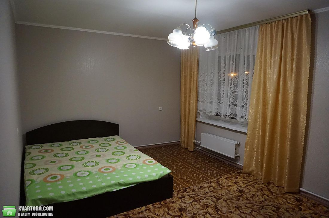 сдам 1-комнатную квартиру Киев, ул. Маяковского 68 - Фото 2