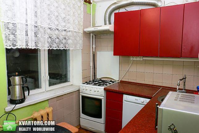 продам 3-комнатную квартиру Киев, ул. Оболонский пр 10а - Фото 4