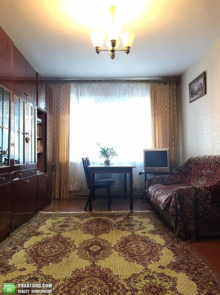 продам 3-комнатную квартиру Одесса, ул.пр.Добровольского 32 - Фото 4