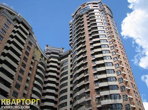 продам 4-комнатную квартиру Киев, ул. Леси Украинки бул