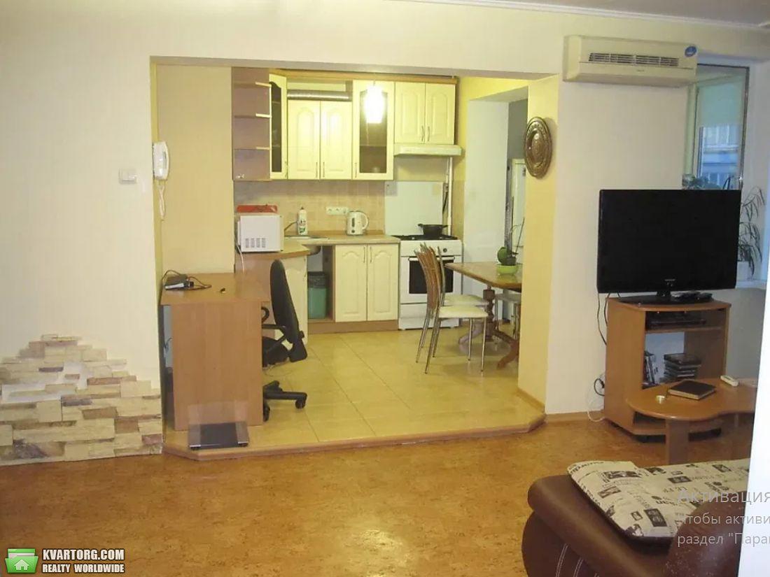 сдам 2-комнатную квартиру Киев, ул. Большая Васильковская 124а - Фото 7