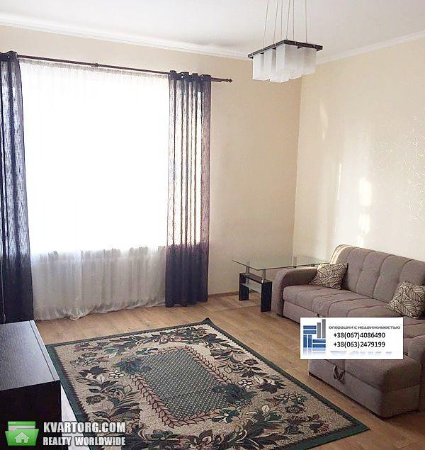сдам 3-комнатную квартиру Киев, ул. Довнар-Запольского - Фото 5
