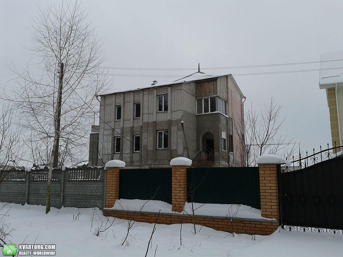сдам дом. Васильков,   Прорезная  - Цена: 70000 $ - фото 1