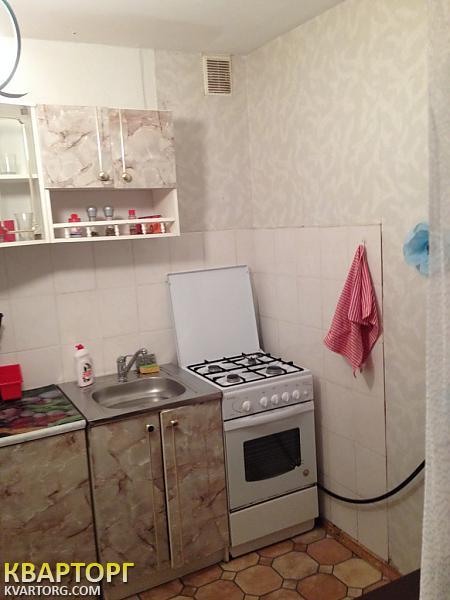 сдам 1-комнатную квартиру Киев, ул.Оболонский пр 18-Б - Фото 1