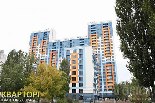 продам 3-комнатную квартиру Киев, ул. Богатырская