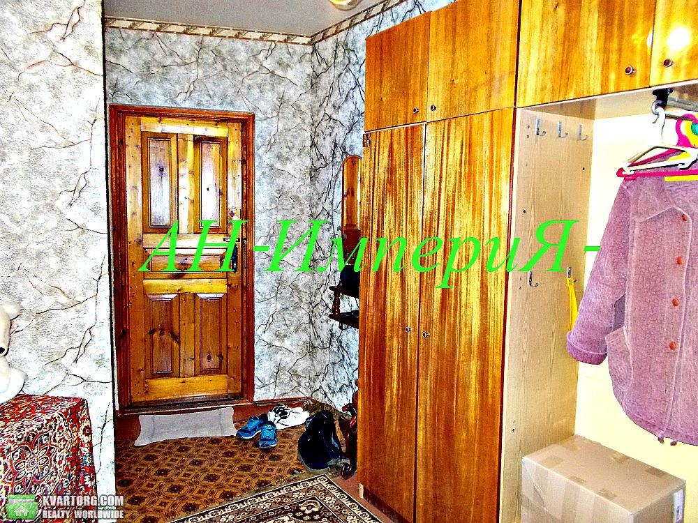 продам 3-комнатную квартиру Киевская обл., ул.Краснофлотская 58 - Фото 9