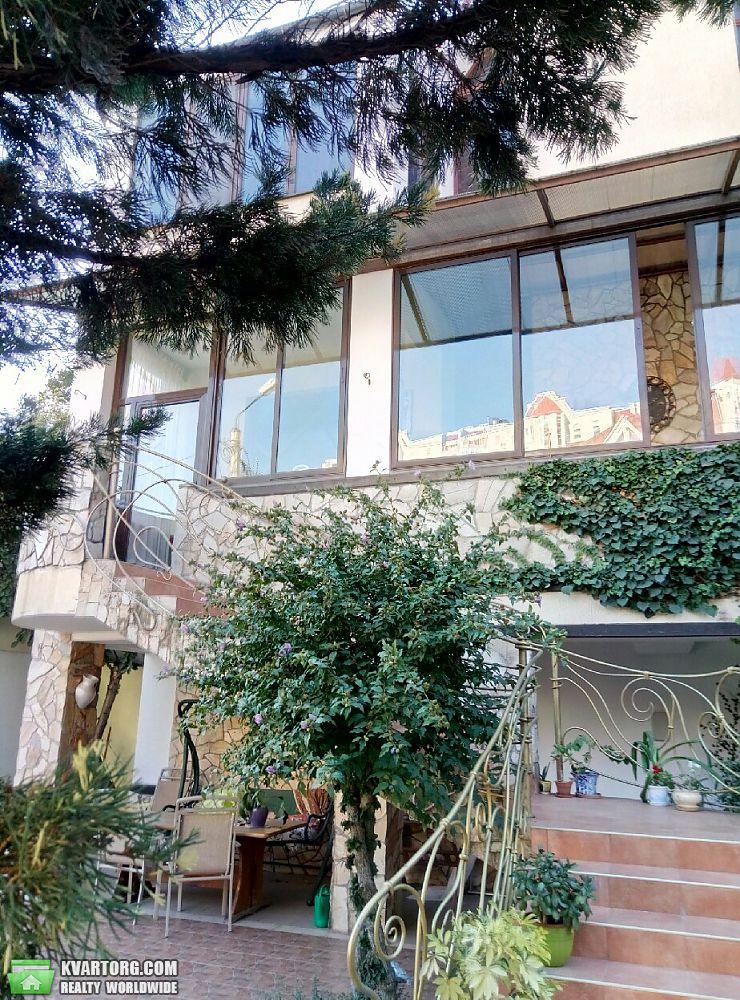продам дом Одесса, ул.Клубничный переулок - Фото 1