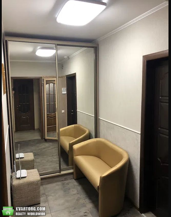 сдам 1-комнатную квартиру Киев, ул. Тимошенко 15Г - Фото 10