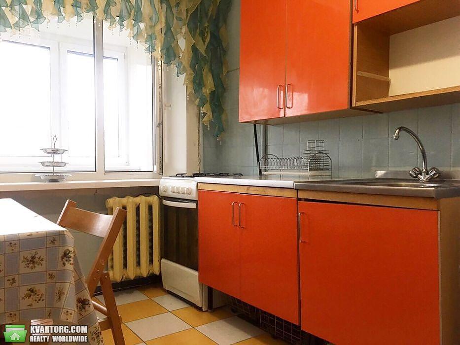 сдам 1-комнатную квартиру Киев, ул. Русановская наб 20 - Фото 4