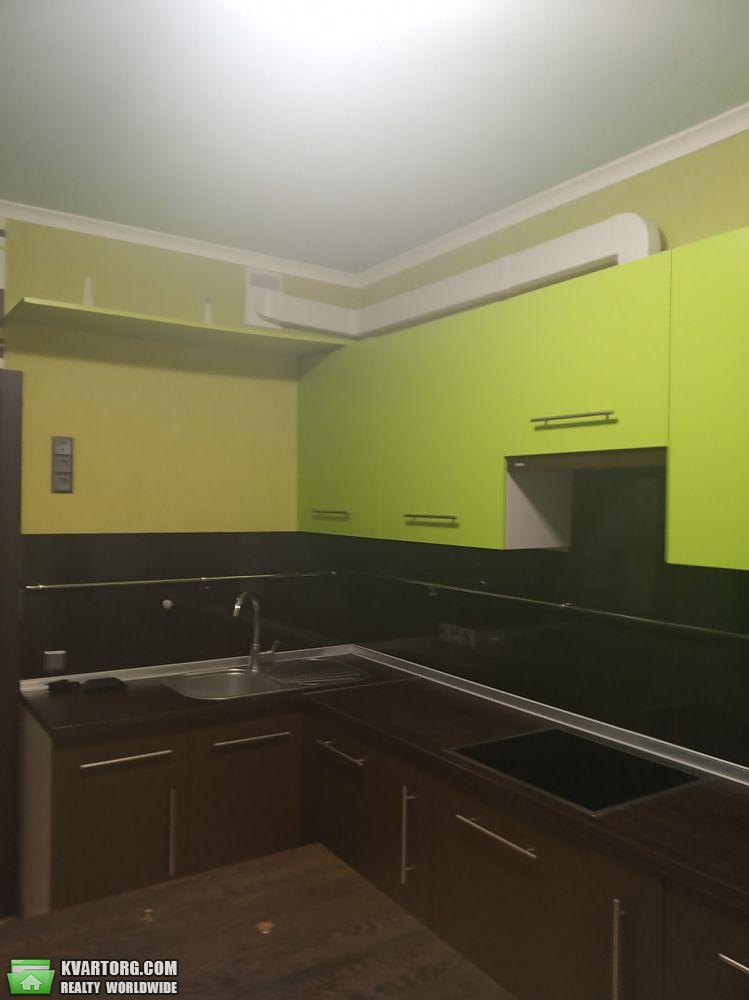 сдам 2-комнатную квартиру Киев, ул.Регенераторная 4 - Фото 10