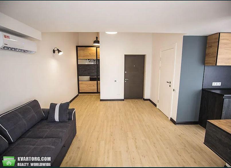 сдам 1-комнатную квартиру Киев, ул. Донца 2А - Фото 8