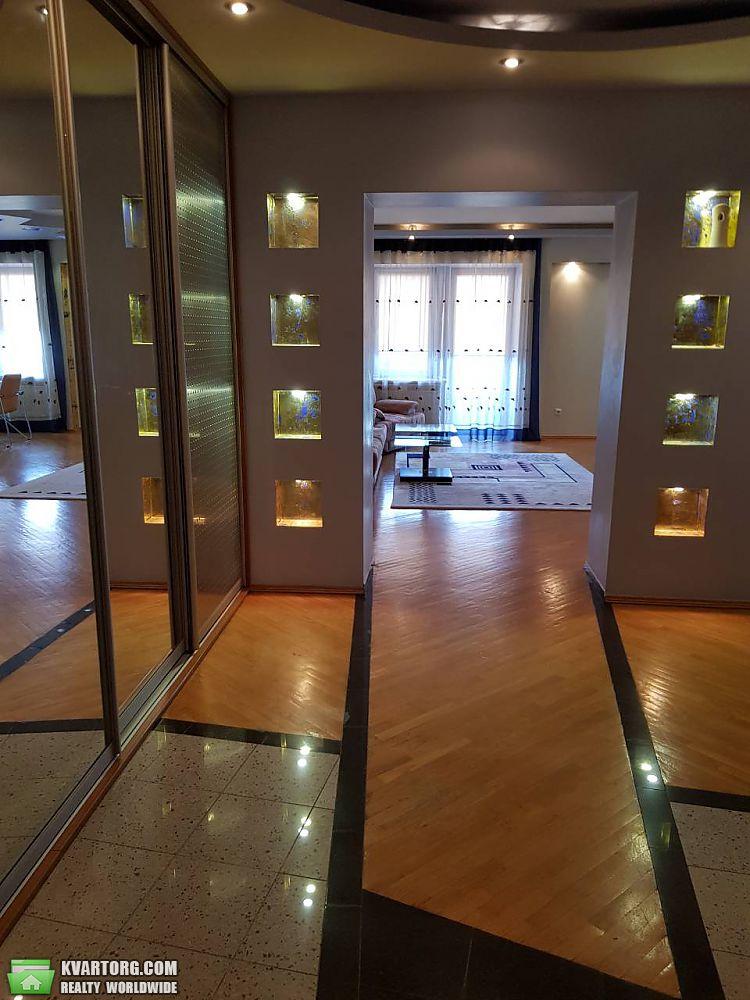 сдам 3-комнатную квартиру Киев, ул. Героев Сталинграда пр 22 - Фото 3