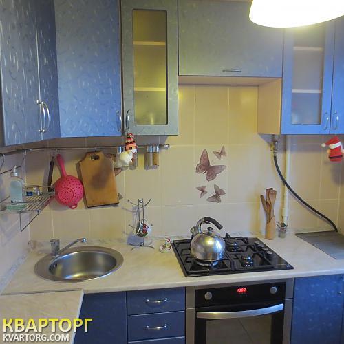 сдам 2-комнатную квартиру. Киев, ул. Приречная 5. Цена: 480$  (ID 1159161) - Фото 4