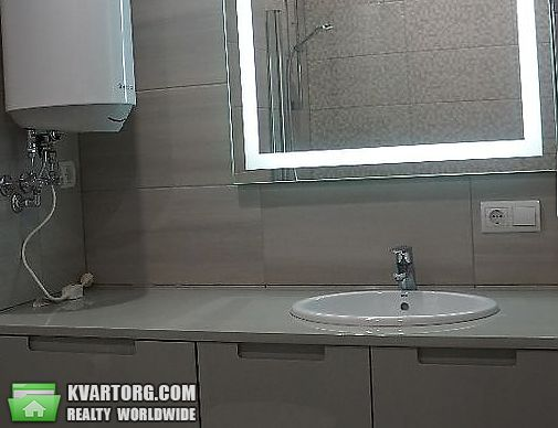 сдам 1-комнатную квартиру Киев, ул. Ямская 52 - Фото 5