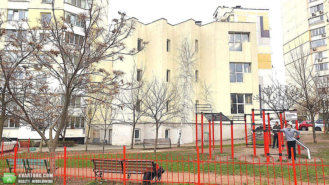 сдам офис Киев, ул. Эрнста - Фото 3
