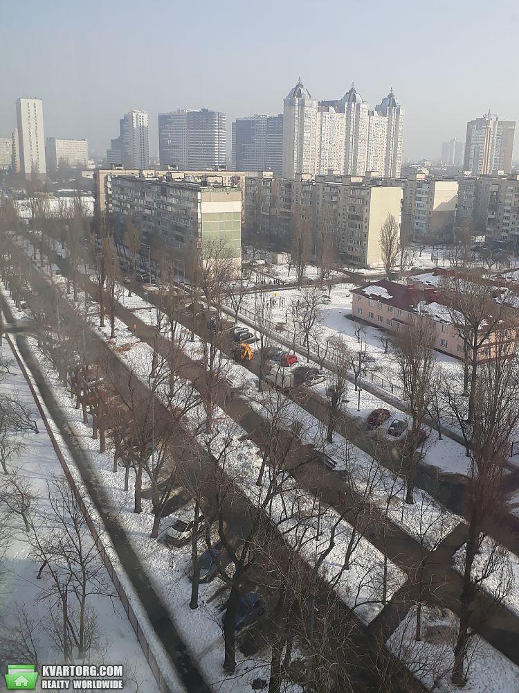 продам 1-комнатную квартиру Киев, ул.Бульвар Игоря Шамо 15 - Фото 8