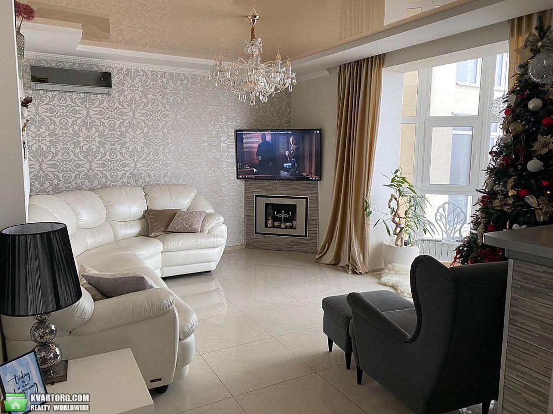 продам 3-комнатную квартиру Днепропетровск, ул.Набережная Победы - Фото 1