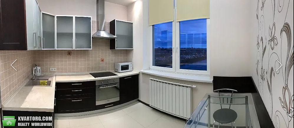 сдам 2-комнатную квартиру Киев, ул. Героев Сталинграда пр 2-г - Фото 2