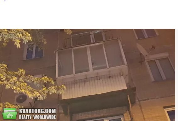 сдам 3-комнатную квартиру Киев, ул. Киквидзе 13 - Фото 5