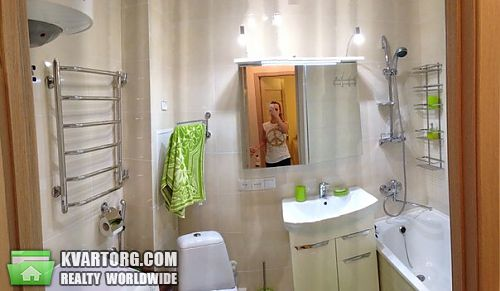 сдам 1-комнатную квартиру. Киев, ул.Оболонский пр 7. Цена: 440$  (ID 1444770) - Фото 9