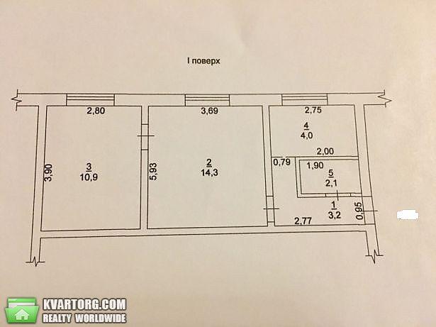 продам 2-комнатную квартиру. Одесса, ул.Маршрутная . Цена: 19000$  (ID 2157968) - Фото 2