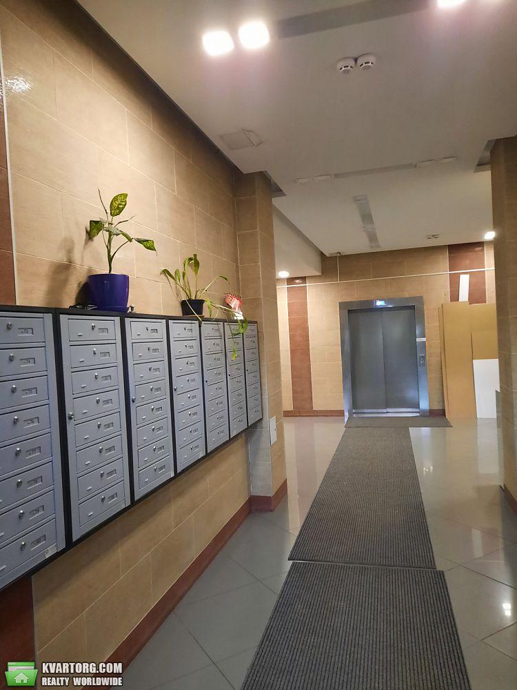 сдам 1-комнатную квартиру Киев, ул. Краснопольская 2г - Фото 7