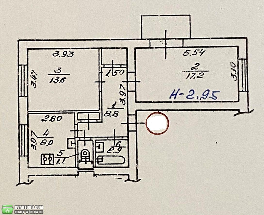 продам 2-комнатную квартиру Киев, ул.Коновальца 29 - Фото 6