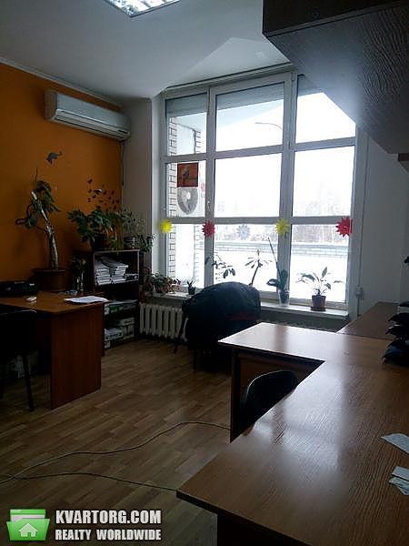 сдам офис. Киев, ул. Драгоманова . Цена: 865$  (ID 2202645) - Фото 1