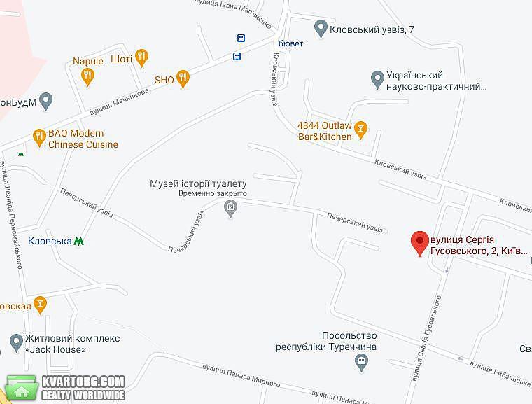 сдам 1-комнатную квартиру Киев, ул. Гусовского 2 - Фото 8