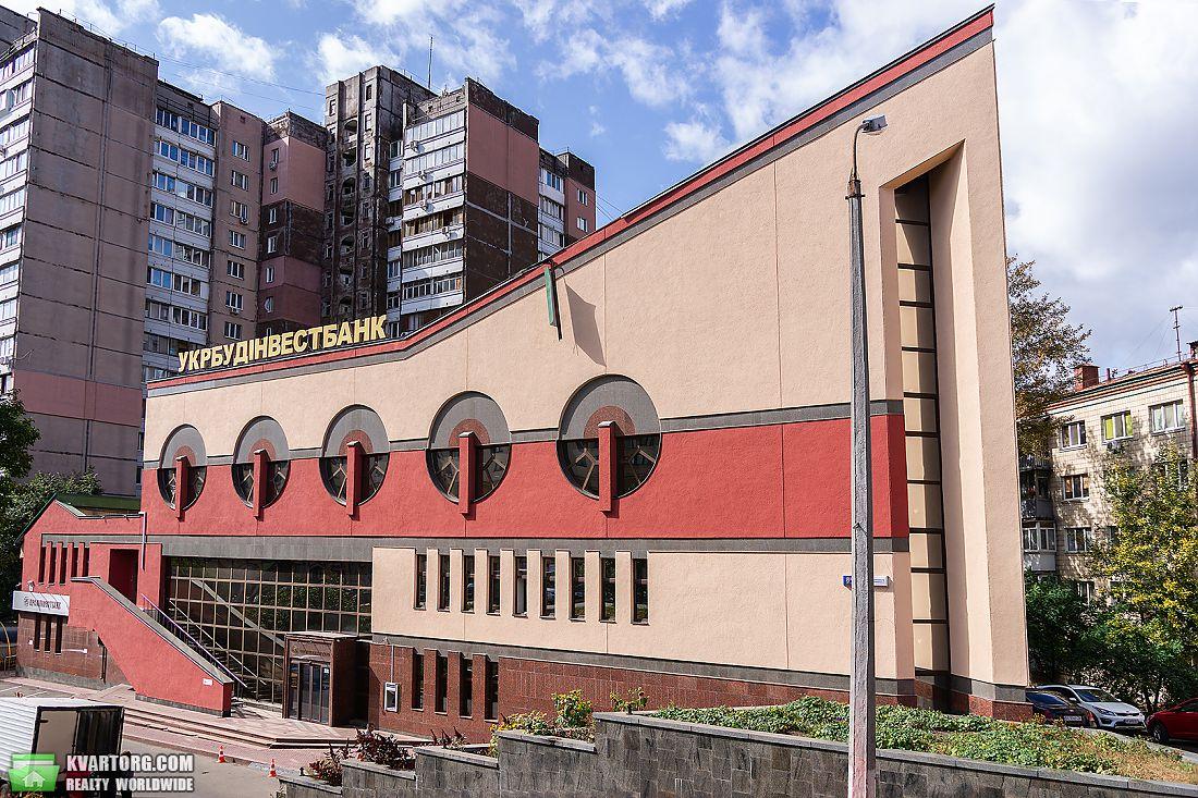 продам здание Киев, ул. Черновола 8А - Фото 1